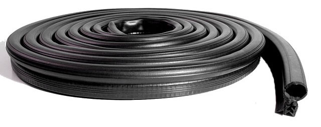 Rubber seals for cars