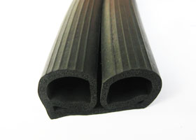 Freezer Cold Room Door Rubber Rubber Profiles For Cold