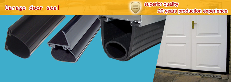 garage sale product detail extruded frame door hot rubber bottom seal for of threshold